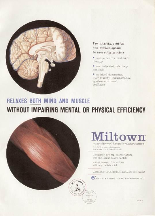 1000  images about Old Prescription Drug Ads & Mental Health ...