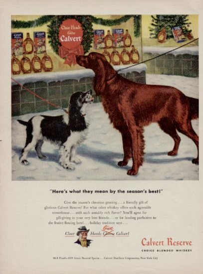 Deco Dog S Ephemera Cocker Spaniels